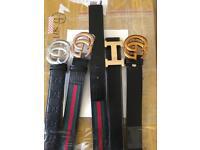 Mens women's belts/belts/gucci/Ferragamo/hermes/LV