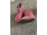Brand New Next Girls Size 5 Boots