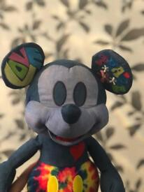 June Mickey Mouse Memories plush