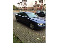 VOLVO S60 T S,LONG MOT,2 OWNERS,SERVICE HISTORY,EVERYTHING WORKS PERFECTLY