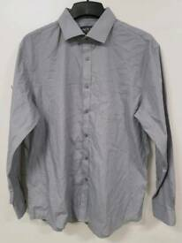 """Bhs Man/boys casual full sleeves shirts. Size 16.5"""" brand new"""