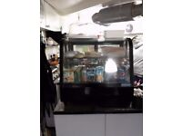 We have a Polar Counter Top Chiller suit a cafe or Butty Shop etc