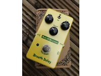 Analogue Delay pedal - boxed and as new. True bypass.
