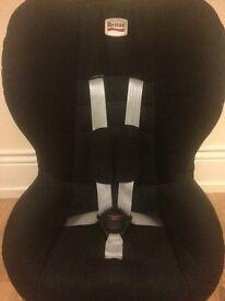 Britax prince car seat 9-18kg