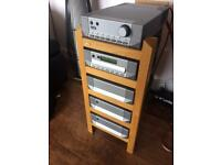 Cyrus HiFi System for sale.