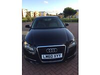 MILEAGE - 27211 - CHEAPEST AUDI ONLINE FOR THIS LOW MILEAGE