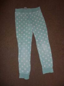 George pyjamas trousers
