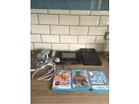 Nintendo Wii U Full Setup