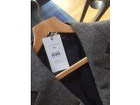 Men's Aquascutum JKT and Tie