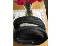 Tyres Continental grandprix 4000s II 25mm (new, never used)