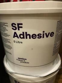 Amtico SF adhesive 5L