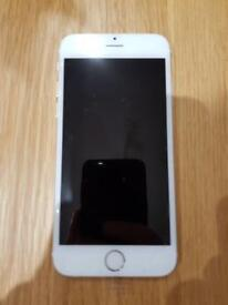 iPhone 6 128GB gold - newly refurbished - unlocked - £330 ONO