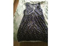 2 x New Look Maternity dresses. Size 12. Brand new with tags