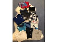 Bundle of Boys Toddler Clothing, 18-24 Months, 20 Items , Very Good condition some unworn