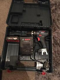Bosch drill for sale