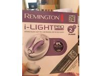 REMINGTON I LIGHT PRO