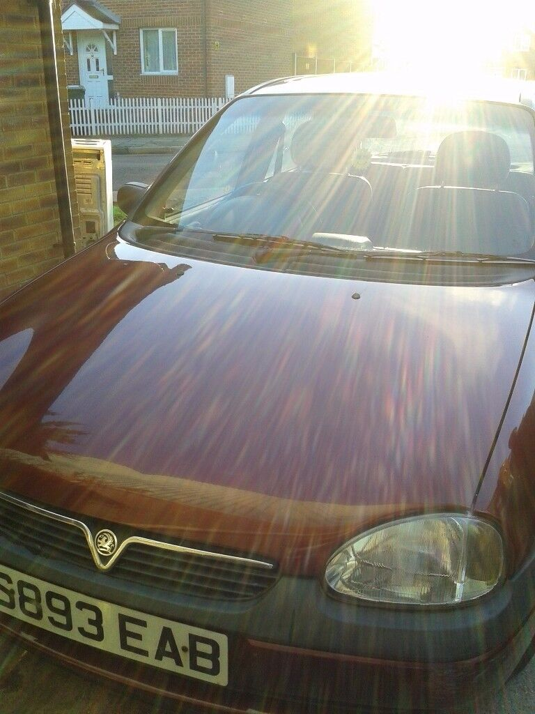 CHEAPEST VAUXHALL CORSA (£300) GREAT CONDITION, GOOD RUNNER, FUEL EFFICIENT AND GENUINE MILEAGE