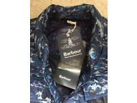 Barbour Ski Jacket size small