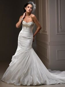 Maggie Sottero Gown size 4-6