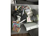 Xbox and lots of extras