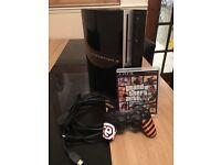 PlayStation 3 £40 ONO