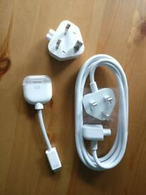 Apple Macbook Cables