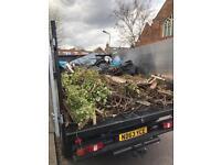 Waste Rubbish Removal cheaper than a skip