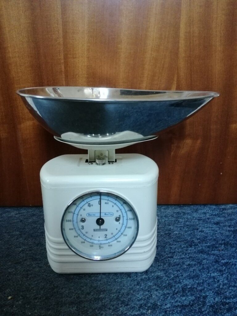 Vintage style set of scales | in Stonehaven, Aberdeenshire | Gumtree
