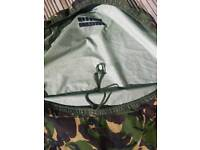 British army sleeping bag cover