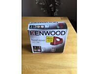 Kenwood HM221 Hand Mixer