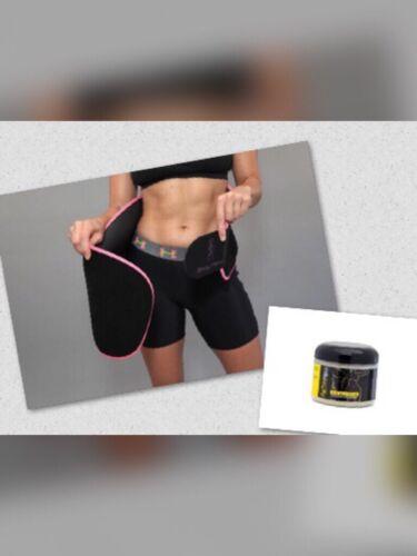 smart sweat fat burning weight loss slimmer