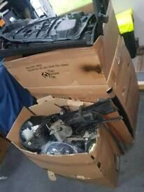 Mazda rx8 parts box of bits
