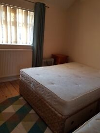 Couples allowed/double room NR1