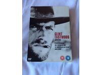 Clint Eastwood box set