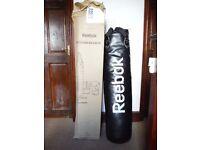 Reebok 4ft Punch Bag with orginal box