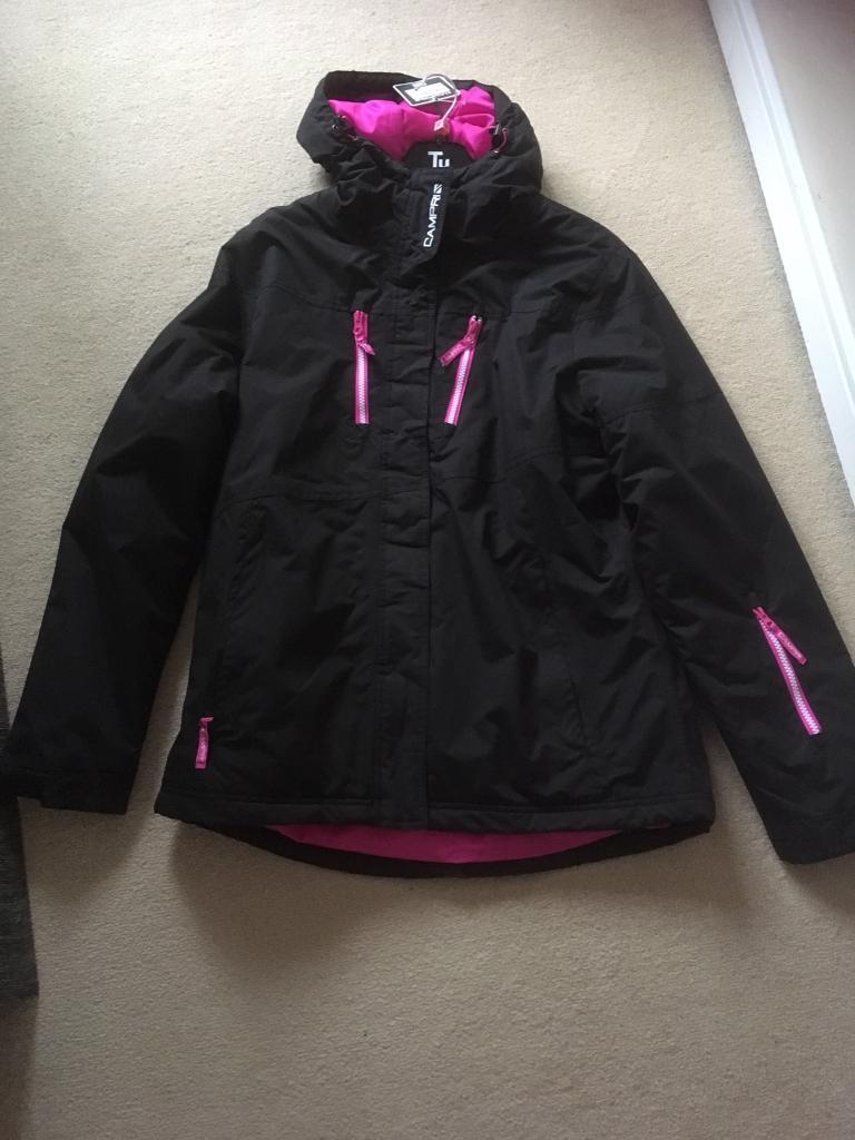 760d019ea1 Brand new Campri Ski Jacket size 14