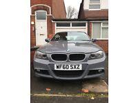 BMW 2010 60 Plate, 3 Series 320d M Sport Diesel