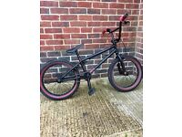 BMX BIKE UNITED RECRUIT RM18