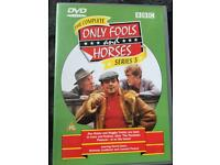 Only fools and horses dvd series 3