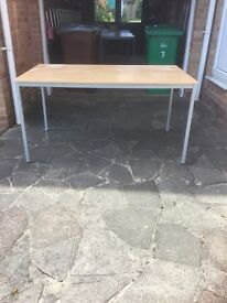 2 Office tables