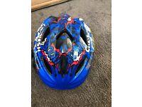 Children's bicycle helmet