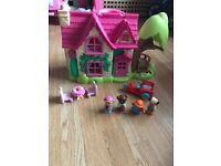 Happyland cottage bundle