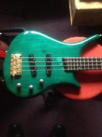 Vester lawsuit thumb bass