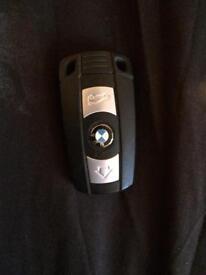 Bmw spare key key e90 e60 e87 e92 e93
