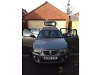 LOW MILEAGE MG ZT-T Estate - Excellent Condition