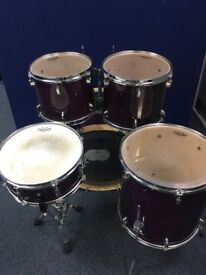 Mapex M-Series 5 Piece Drum Kit