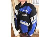 Yamaha R6 paddock Jacket (motorcycle jacket)