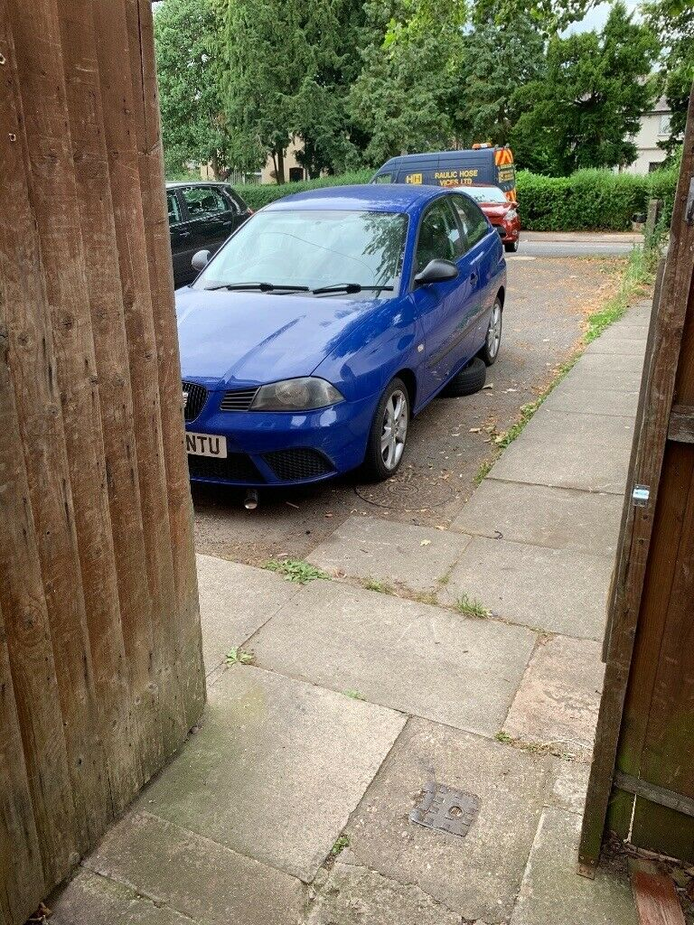 Seat Ibiza For Breaking All Parts Available In Hinckley Leicestershire Gumtree