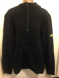 Men's Barbour Hoody Jacket