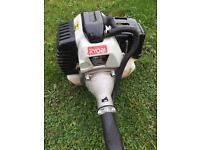 Ryobi Petrol brushcutter